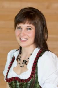 Käsekönigin Rosa Kohler