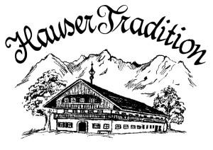 Logo Hauser Tradition