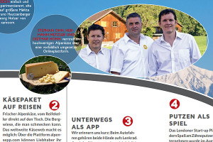 Alpen Sepp Report Plus