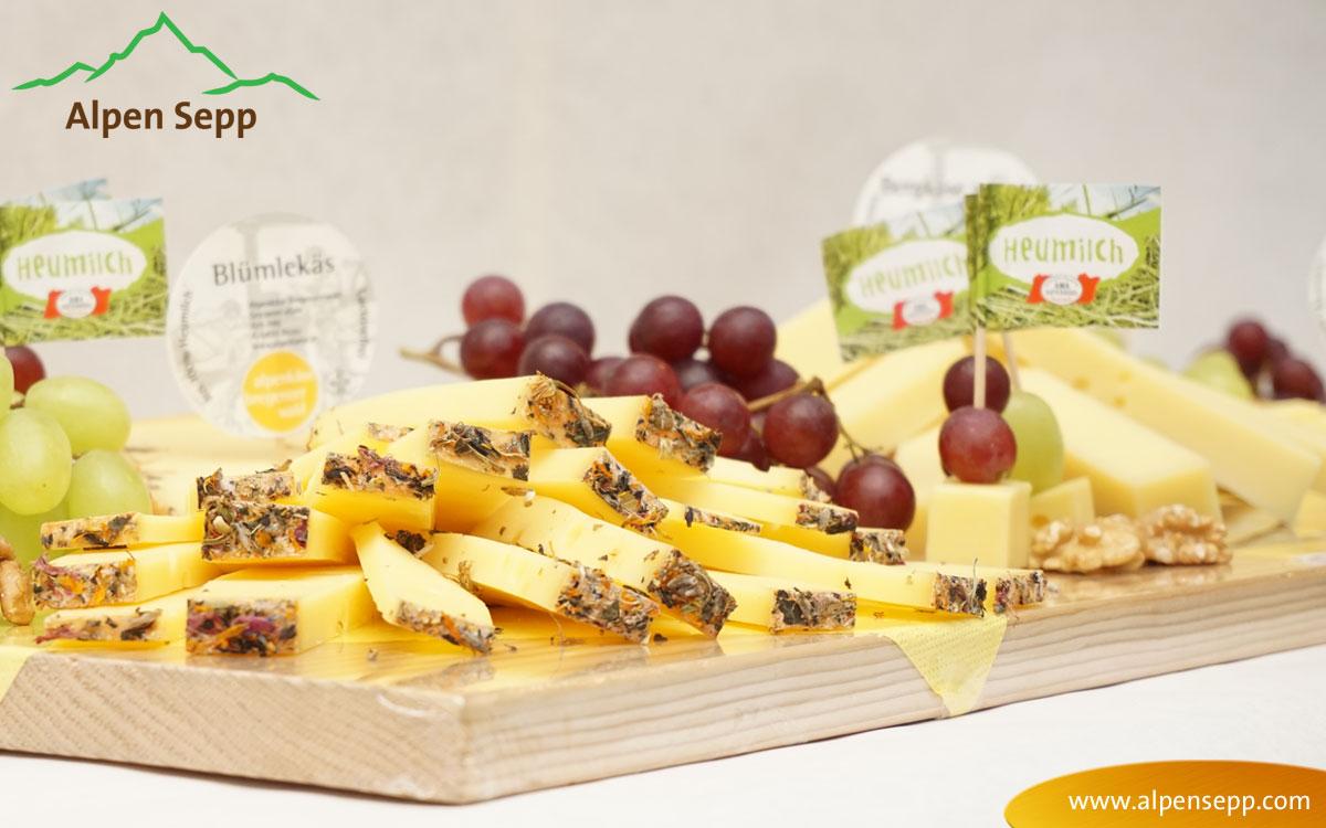 Eine Käseplatte Selber Machen Einfache Ideen Und Tipps Alpen