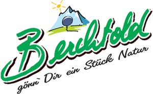 Logo Berchtold Feinkost