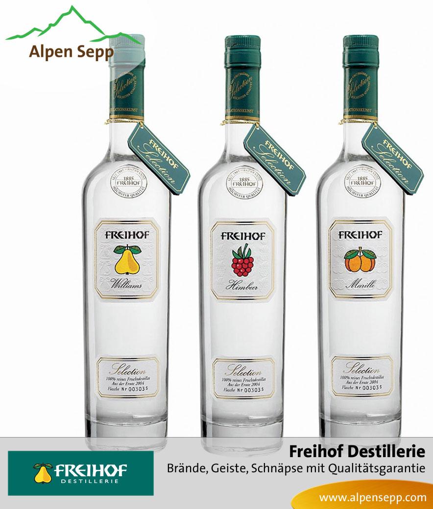 Freihof Destillerie Schnaps 01