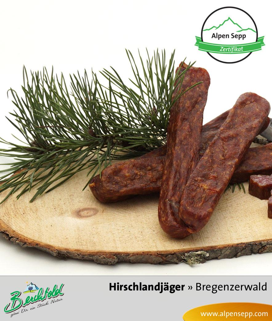 Hirsch Landjäger