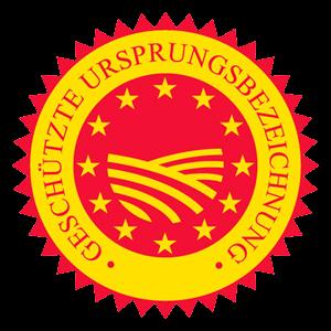 EU Siegel Ursprungsschutz