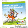 Heumilch Kinderbuch: So gut schmeckt Heumilch