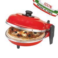 Empfehlenswerter Pizza Ofen