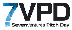 Logo vom SevenVentures Pitch Day