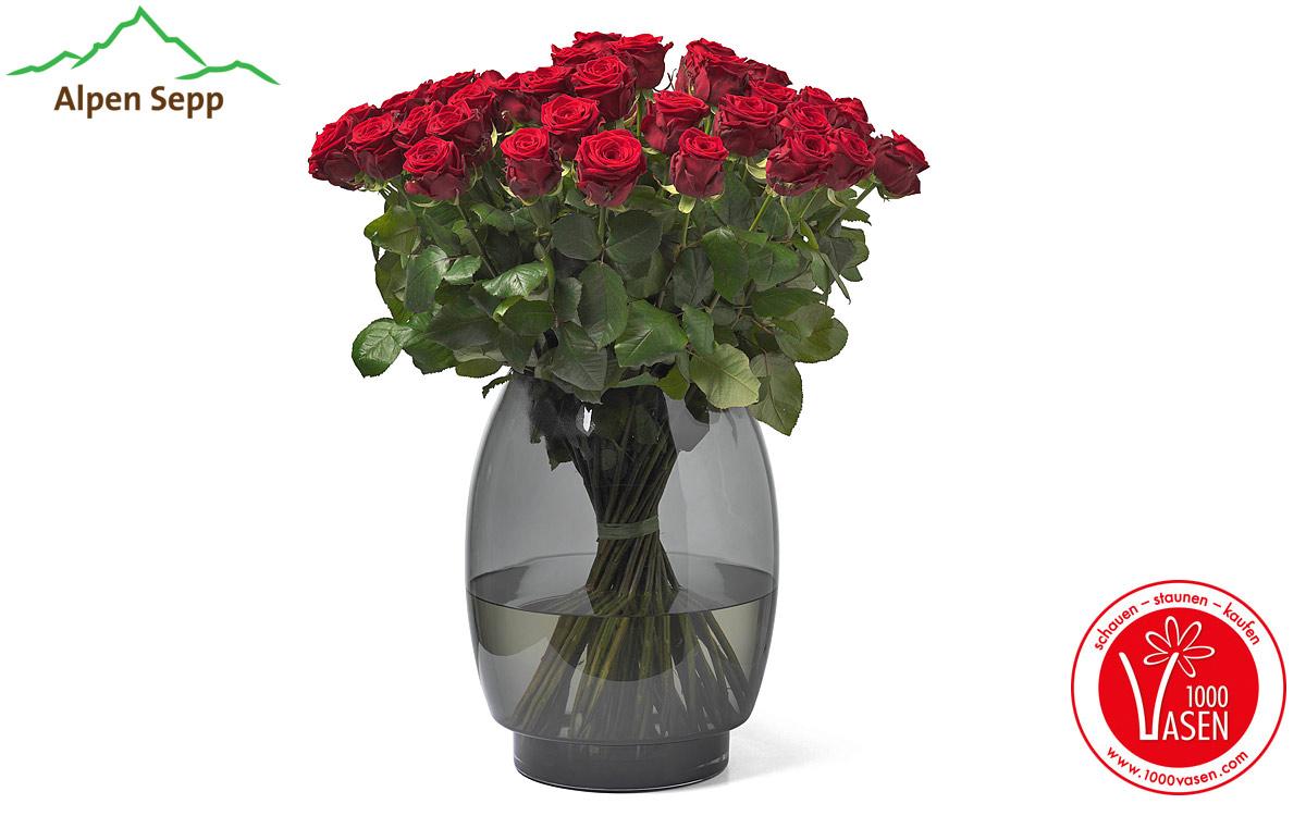 Blumentipp So Bleiben Ihre Blumen Und Rosen Langer Frisch Alpen