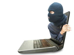 Achtung vor Betrügern im Internet