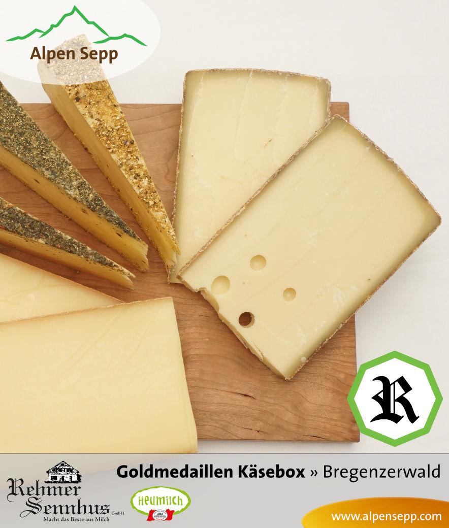 Genussmoment in Käse für die Polizei