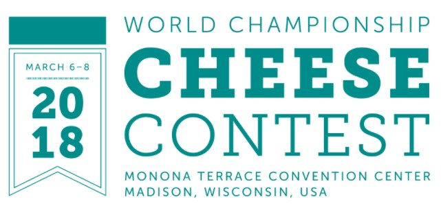 World Champion Cheese Contest 2018