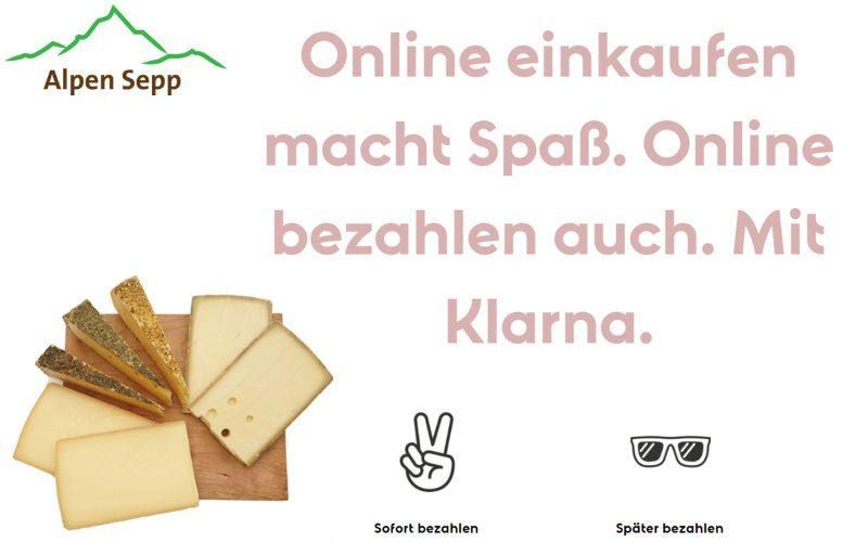 Alpen Sepp Rechnungskauf Vorteile und Nachteile