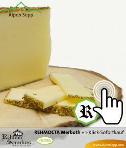 Rehmocta Merboth Heumilchkäse Sofortkauf